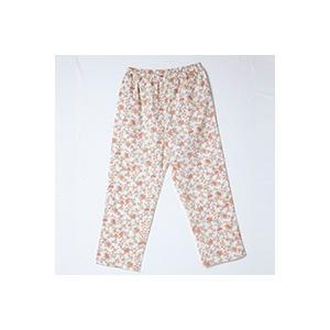 欲しかったパジャマの下 花柄3色組 bonita 03