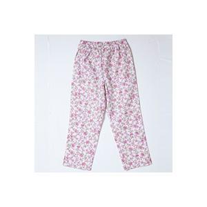 欲しかったパジャマの下 花柄3色組 bonita 05
