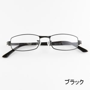 ブルーライトをカット 医療用フィルターレンズ PC用 眼鏡 めがね パソコンメガネ サプリサングラス FLEX MA-0004(男性用)|bonita|03