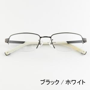 ブルーライトをカット 医療用フィルターレンズ PC用 眼鏡 めがね パソコンメガネ サプリサングラス Vision Moda(VM-0025)(男性用)|bonita|05