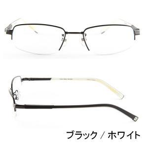 ブルーライトをカット 医療用フィルターレンズ PC用 眼鏡 めがね パソコンメガネ サプリサングラス Vision Moda(VM-0025)(男性用)|bonita|06