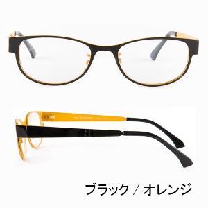 ブルーライトをカット 医療用フィルターレンズ PC用 眼鏡 めがね パソコンメガネ サプリサングラス Vision Moda(VM-0037)(男女兼用)|bonita|08