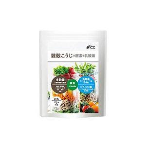 雑穀こうじ酵素プラス乳酸菌【メール便送料無料】|bonita