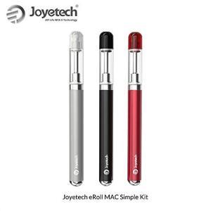 正規品 電子タバコ スターターキット 本体 Joyetech eRoll Mac Simple Pe...
