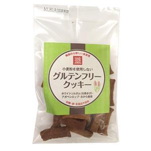 茎工房 グルテンフリークッキー bonraspail