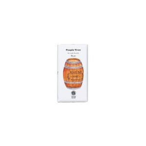 ピープルツリー ラム・チョコレート 100g|bonraspail