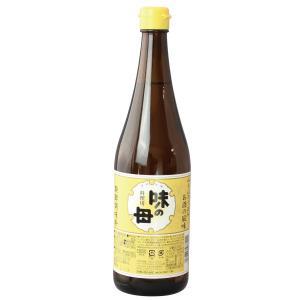 味の一醸造 味の母 720ml|bonraspail