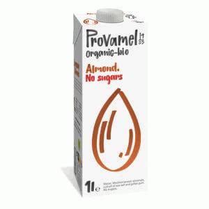 プロヴァメル オーガニック アーモンドミルク 1L|bonraspail