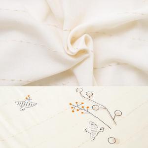 ベビー布団 セット 日本製オーガニックコットン洗えるベビー布団11点セット|bonreve|09