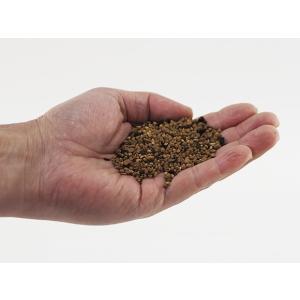 ミニ盆栽の土【 小粒3mm-S 】 オリジナル配合 重さ:700g 内容量:09L 盆栽用土 植え替え用に便利な4号鉢3杯分の使いきりサイズ 盆栽用具 道具 bonsai|bonsaimyo|03