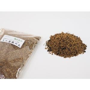 ミニ盆栽の土【 小粒3mm-S 】 オリジナル配合 重さ:700g 内容量:09L 盆栽用土 植え替え用に便利な4号鉢3杯分の使いきりサイズ 盆栽用具 道具 bonsai|bonsaimyo|04