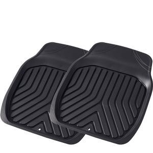 大垣産業[ボンフォーム] 3D立体フロアマットトレイ【3Dプライム】バケットマット 前席(運転席・助...