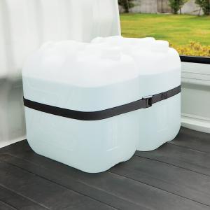 軽トラック用 手軽でスピーディーに荷締め!クイックベルト(黒/ブラック)200cm(1本)|bonsan