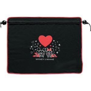【Mickey Minnie Heart】日よけカーテン 『ミッキーミニーハート』約65×50cm:1枚入り|bonsan