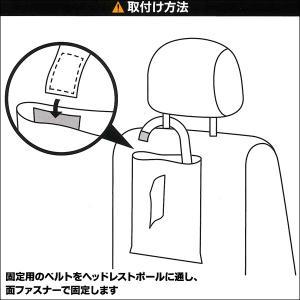 ティッシュカバー 『スヌーピーサーフ』ネイビー 6.5cm厚まで対応|bonsan|04