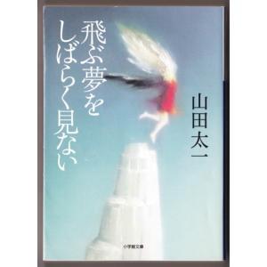 飛ぶ夢をしばらく見ない  (山田太一/小学館文庫)|bontoban