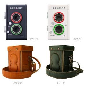トイカメラ  BONZART AMPEL+専用速写ケースSET|bonz|02