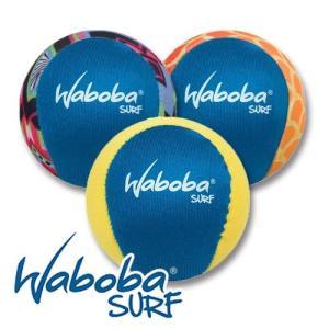 【初級】水遊び ボール WABOBA SURF ワボバ サーフ キッズ ファミリー向け 【国内正規品】 レジャー 海 プール 川 アウトドア|bonz