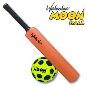 WABOBA CRACKET ワボバ クラケットセット MOON BALL + クラケットバットSET 【国内正規品】|bonz