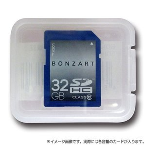 SDカード 8GB SDHC CLASS10 BONZART 永久保証付き|bonz|02