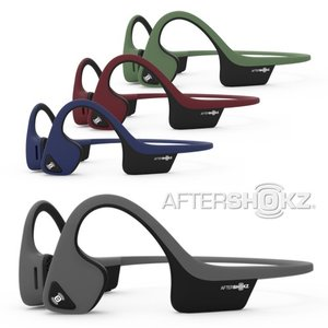 AfterShokz  TREKZ AIR トレックス エアー  骨伝導 ワイヤレスヘッドフォン