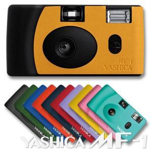 YASHICA MF-1 35mmフィルムカメラ