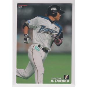 2012プロ野球チップス第3弾 152 田中賢介(日本ハム) |bonzintei