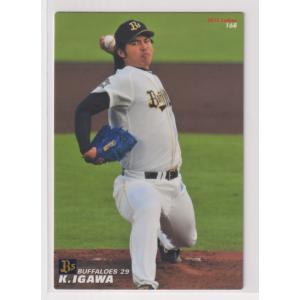 2012プロ野球チップス第3弾 168 井川 慶(オリックス) |bonzintei