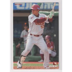 2012プロ野球チップス第3弾 172 銀次(楽天) |bonzintei