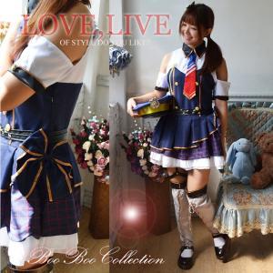love live ラブライブイメージ ことり風 コスプレ ...