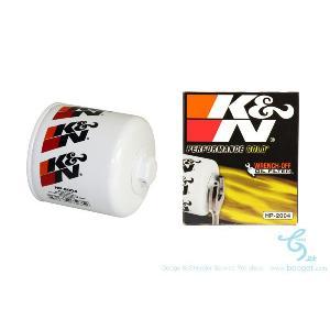 K&N エンジンオイルフィルター