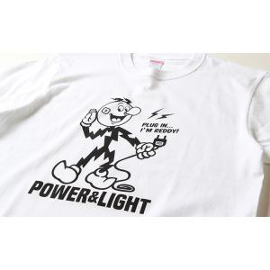 Tシャツ FAR EAST POWER COM...の詳細画像4