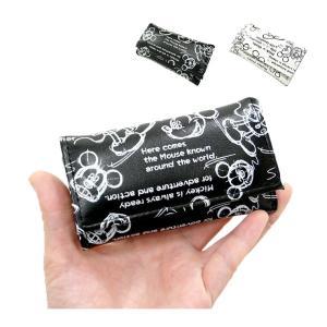 ミッキーマウス キーケース 鍵入れ ミッキー ディズニー デ...