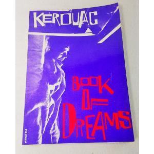 KEROUAC BOOKS OF DREAMS  CITY LIGHTS BOOKS|book-smile