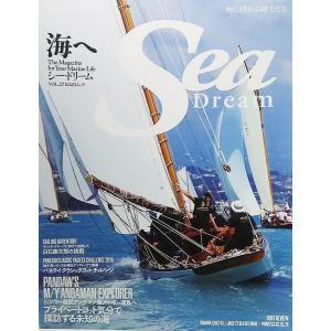 シー・ドリーム VOL.27―プライベートヨット気分で行く「アンダマン海」 (KAZIムック)/舵社|book-smile