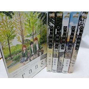 (古本セット)orange__コミック1-6巻_セット|book-station
