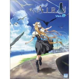DVD AIR 5 初回限定版