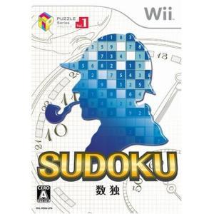 (GAME)SUDOKU_数独_-_Wii|book-station