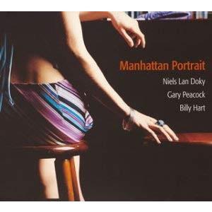 (CD)マンハッタン・ポートレイト