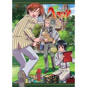 (DVD)ヘタリア_World_Series_ファンディスク|book-station