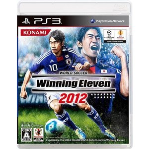 (GAME)ワールドサッカーウイニングイレブン2012_-_PS3|book-station