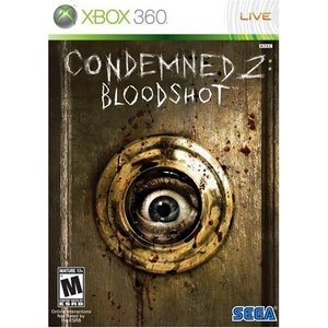 (GAME)Condemned_2_Bloodshot|book-station