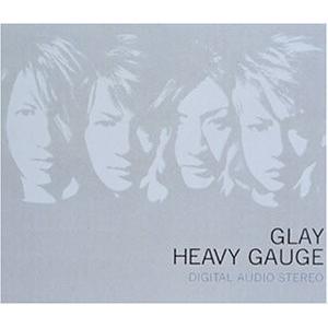 (CD)HEAVY_GAUGE(ポニーキャニオン) book-station