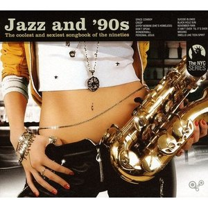 (CD)jazz_and_90s|book-station