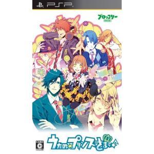 (GAME)うたの☆プリンスさまっ♪(通常版)_-_PSP
