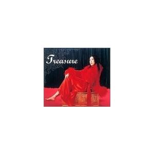 (CD)Treasure(ポニーキャニオン) book-station