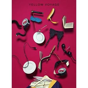 "(Blu-ray)Live_Tour_""YELLOW_VOYAGE""_(初回限定盤)_<Blu-ray>|book-station"