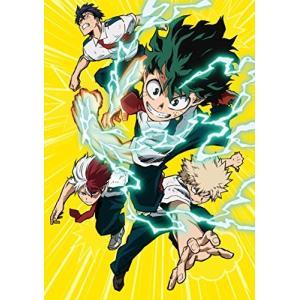(DVD)僕のヒーローアカデミア_3rd_Vol.1_DVD_(初回生産限定版)|book-station