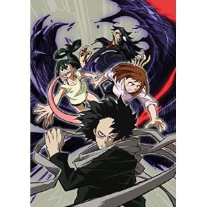 (DVD)僕のヒーローアカデミア_3rd_Vol.2_DVD_(初回生産限定版)|book-station