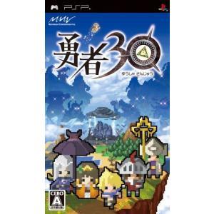 (GAME)勇者30_-_PSP